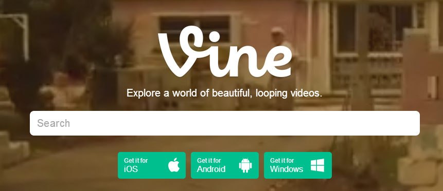 vine marketing ideas